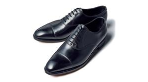スーツに合わせたいオススメの革靴のブランドとは?
