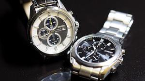 メンズのおしゃれに欠かせない腕時計人気ブランドを紹介