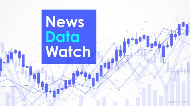 News Data Watch