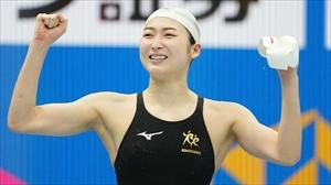 池江璃花子の東京五輪出場決定で「開催支持率が急上昇」に思う