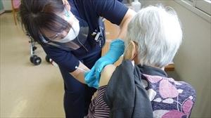 ワクチン接種をめぐる一高齢者の複雑な思い~北海道でも五輪どころではない