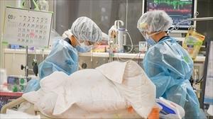 東京五輪への看護師500人派遣要請に怒っています