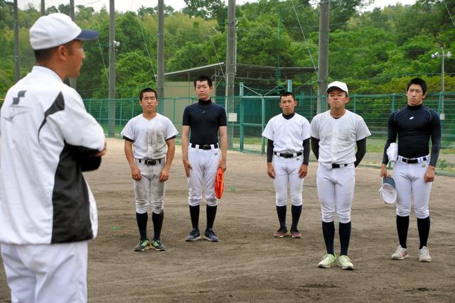 高校 野球 独自 大会 結果