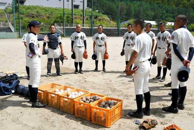 2020 高校 三重 大会 野球 県 一年生
