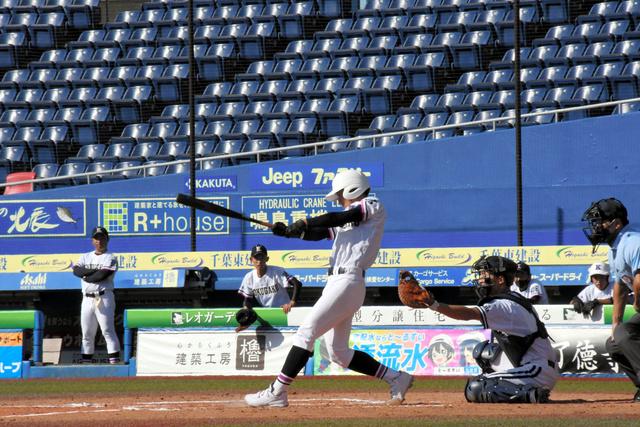 関東 高校 野球 秋季