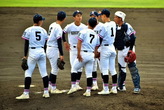 国学院 栃木 野球