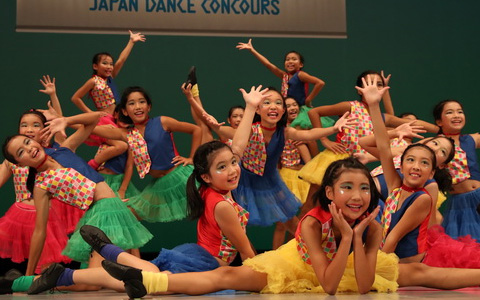 第5回ダンスコン九州大会