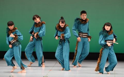 第5回ダンスコン西日本大会