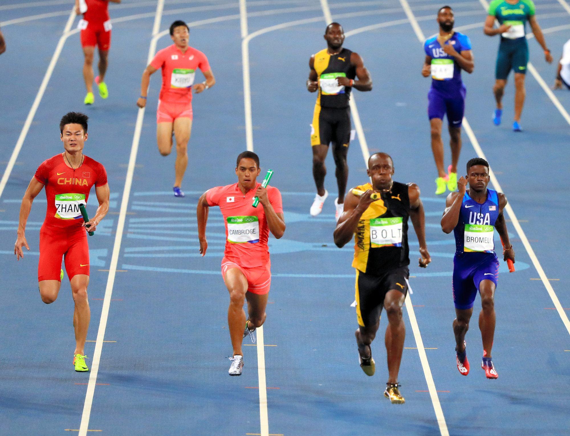リオ五輪 - 競技一覧:朝日新聞デジタル
