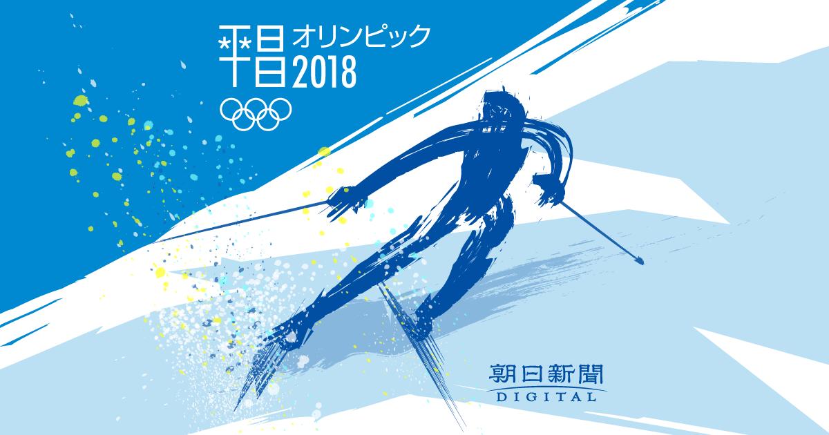 2018平昌オリンピック(冬季五輪)
