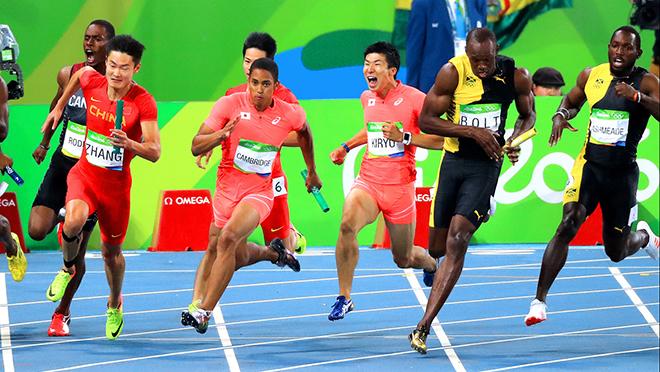 東京オリンピック2020|陸上競技|競技紹介:朝日新聞デジタル