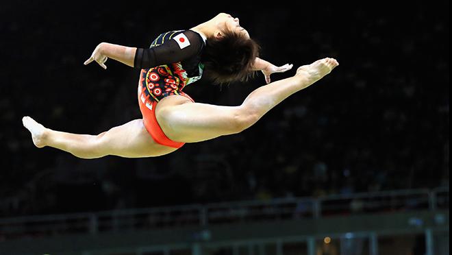 東京オリンピック2020 体操(新体操) 競技紹介:朝日新聞デジタル
