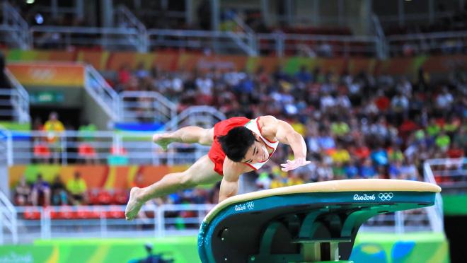 東京オリンピック2020 体操(体操競技) 競技紹介:朝日新聞デジタル