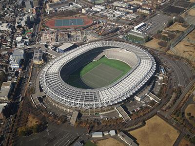 東京オリンピック2020サッカー