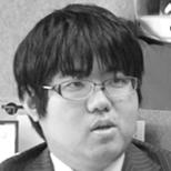 糸谷哲郎八段