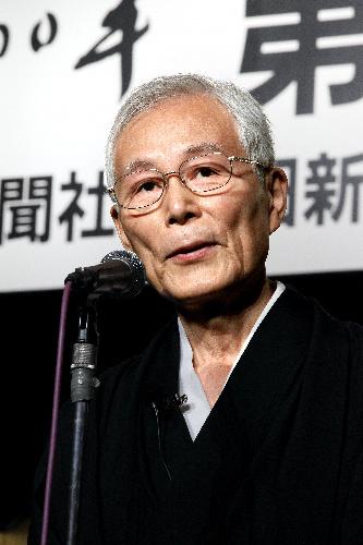 朝日新聞デジタル:米長邦雄さん死去 将棋永世棋聖・元名人 - 将棋