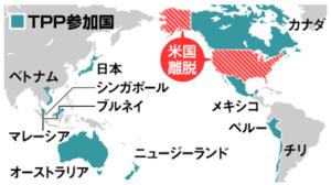 国 tpp 加盟