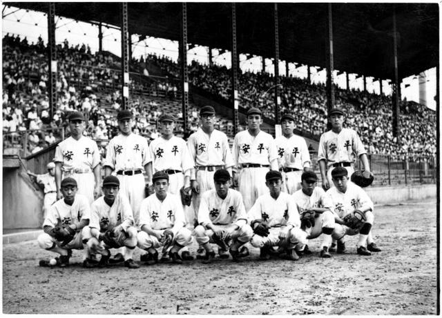 1942年の野球
