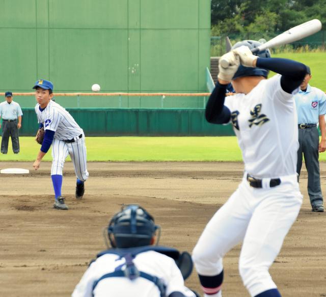 高校 山形 秋季 大会 野球 県