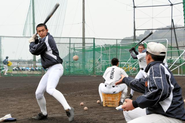 野球 熊本 サイ 高校 爆