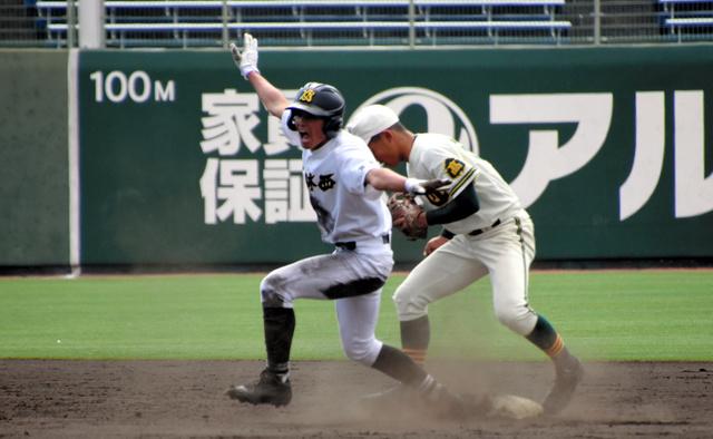 岐阜県高校野球掲示板