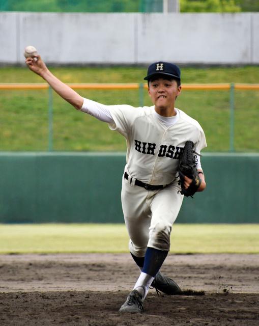 広島)広島商15年ぶり優勝 春季県高校野球   バーチャル高校野球 ...