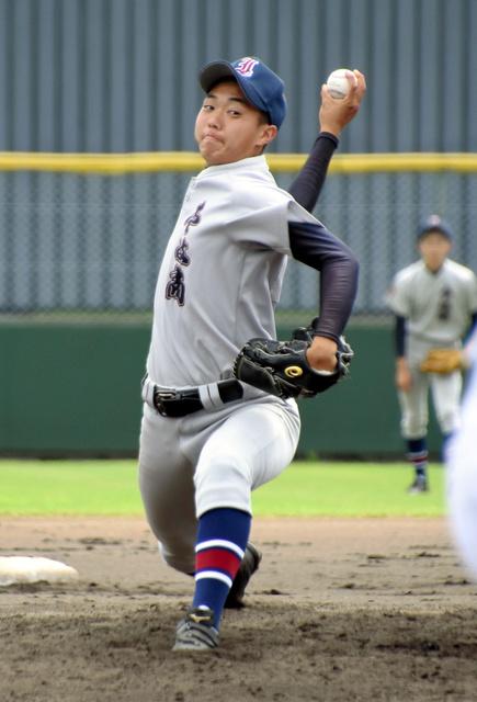 バーチャル 高校 野球 長崎