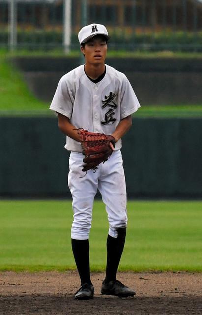 選手 野球 山口 注目 高校 県 夏の高校野球・山口大会(2021)の注目選手:ドラフト注目度C