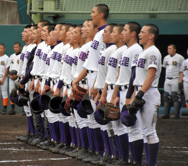 バーチャル 高校 野球 奈良