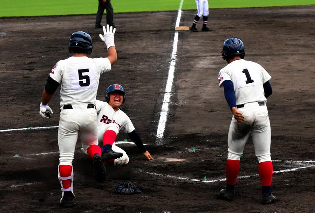 野球 2019 高校 鹿児島