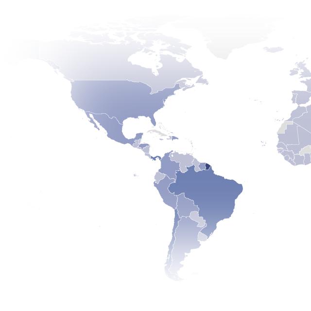 世界 地図 ウイルス 感染 コロナ