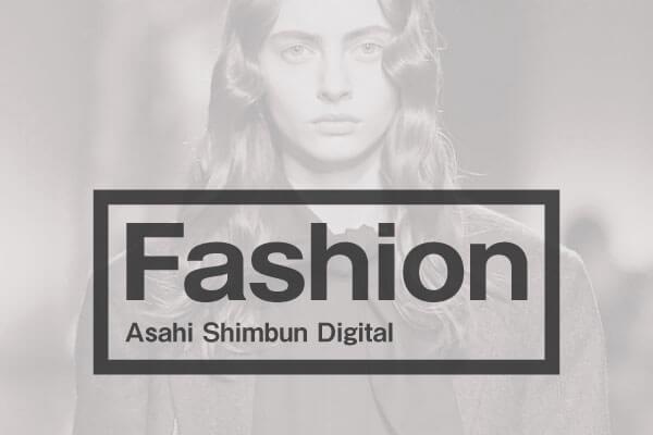 ファッションページ