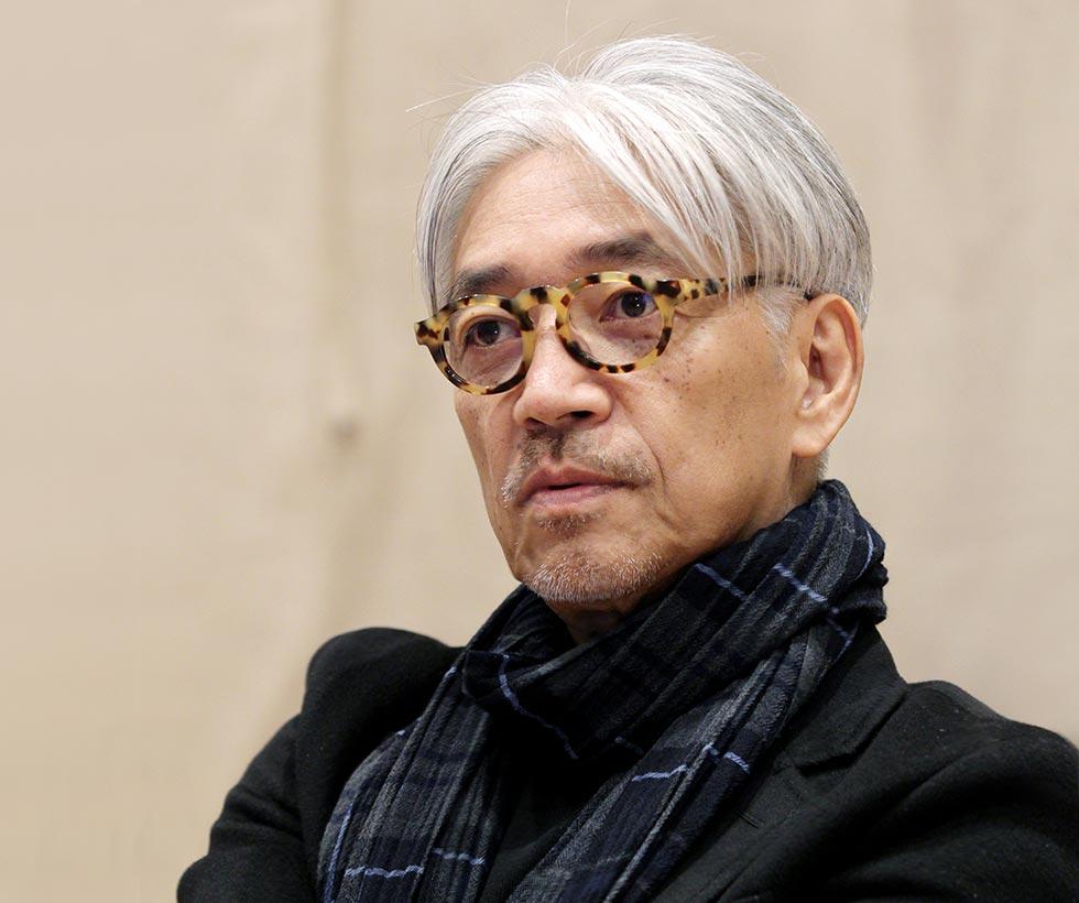 龍一 髪型 坂本