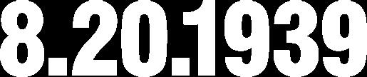 1939-08-20