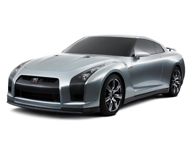 日産 GT―R PROTO