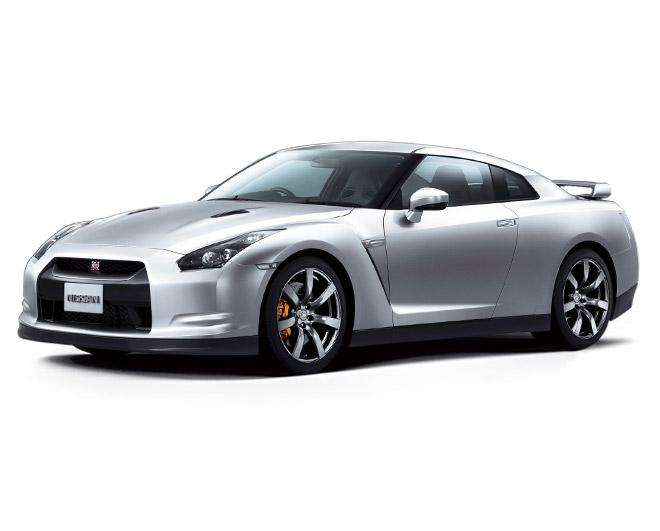 日産 GT―R