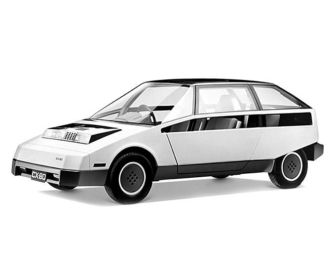 トヨタ CX―80