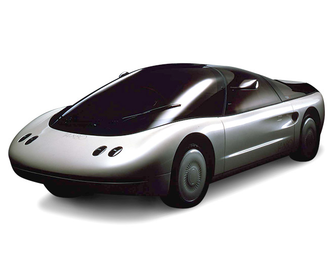 ダイハツ TA―X80