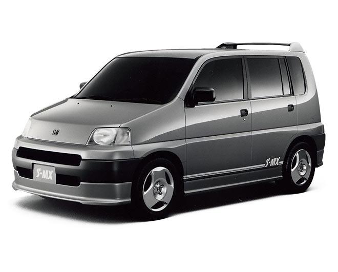 ホンダ S―MX