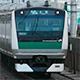 JR埼京線