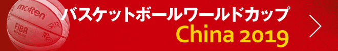 バスケットボール・ワールドカップ中国大会