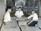 初の中学生棋士