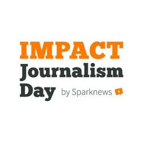 インパクト・ジャーナリズムの日